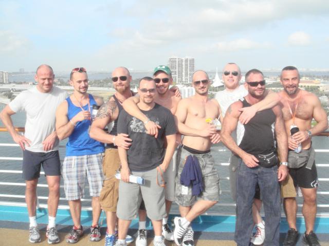 club de rencontre gay cruise à Maisons Alfort