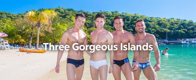 agence de rencontre gay cruise à Viry-Châtillon