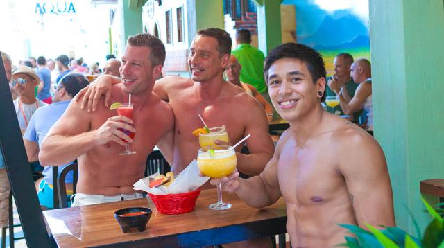 rencontre entre gay cruise à Niort