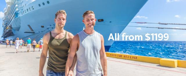 rencontre annonce gay cruises à Salon-de-Provence