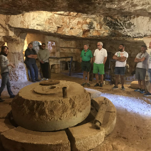 Gay-Salento-Food-Food-Tour-ancient-mill-